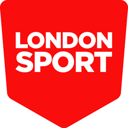 London sport logo png